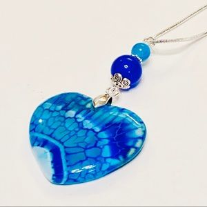 Magnificent Heart Necklace